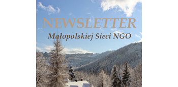 Newsletter NGO
